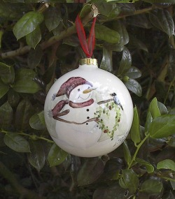 Collectible ornaments hand painted original pieces collectibles 2006 have yourself a merry little christmas solutioingenieria Image collections